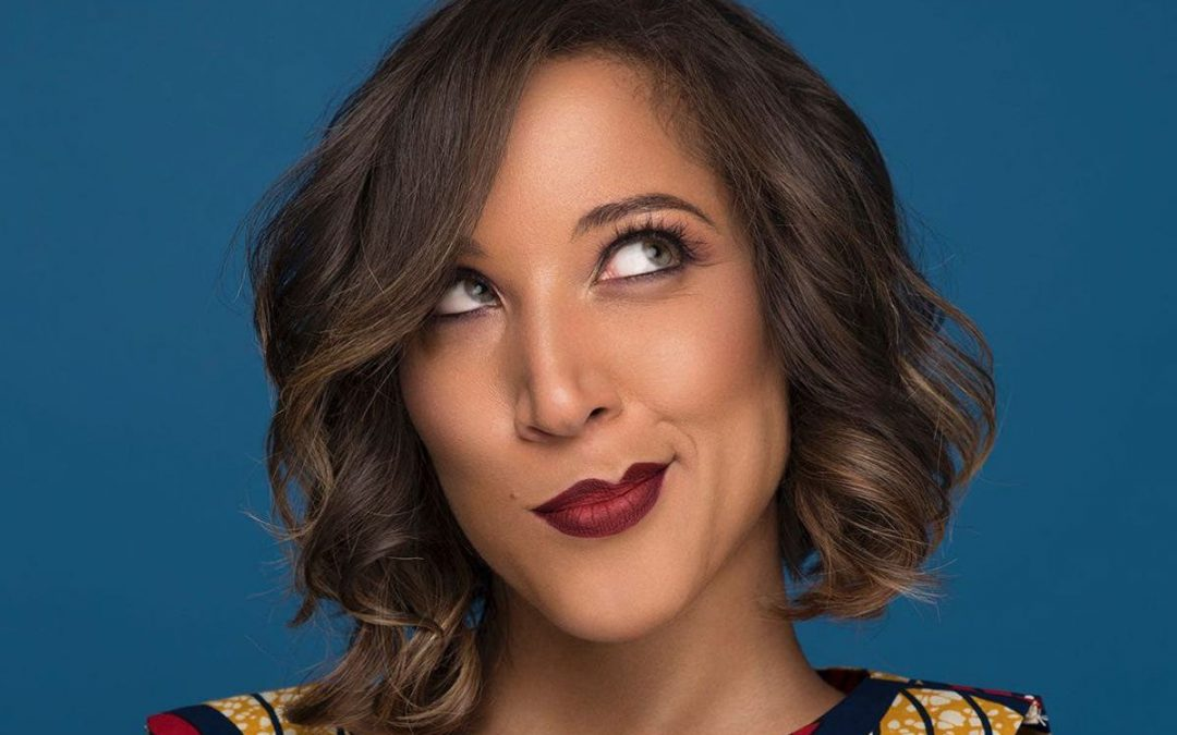The Rundown with Robin Thede