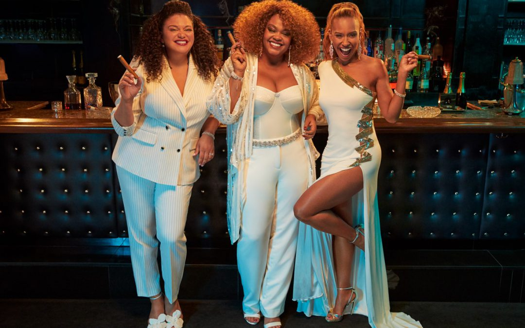 First Wives Club(Season 1)